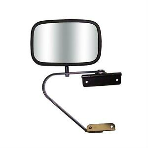 Cipa 41100 Mirror Replacement Original Style 5 75 X 8 75 Head Universal Black