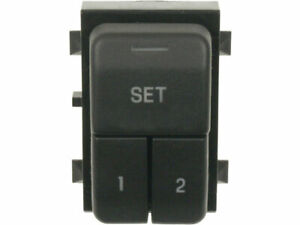 For 2006 2007 Ford Explorer Power Seat Switch Smp 54923fh Seat Memory Switch