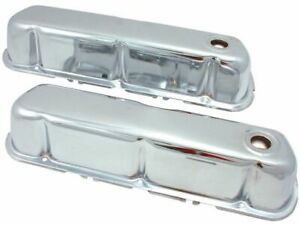 For 1964 1973 1979 1982 1995 Ford Mustang Engine Valve Cover Set 99469dt 1966