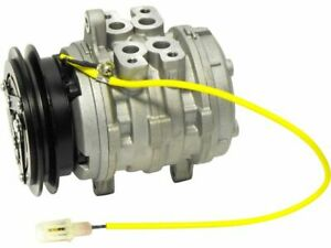 For 1989 Suzuki Sidekick A C Compressor 66948zm