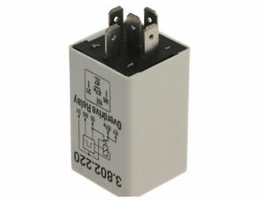For 1985 1992 Volvo 740 Overdrive Relay 69577hr 1988 1986 1987 1989 1990 1991