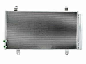For 2012 2017 Toyota Camry A c Condenser 69637xt 2013 2014 2015 2016