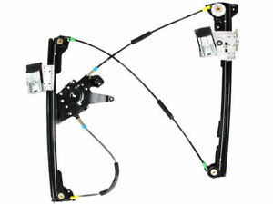For 1995 2002 Volkswagen Cabrio Window Regulator Front Left 24852qw 1996 1997