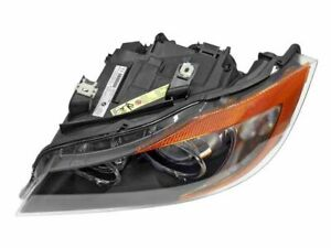 For 2006 Bmw 330xi Headlight Assembly Left 63211bc