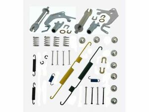 For 1995 2003 Toyota Tacoma Drum Brake Hardware Kit Rear 93712hh 2000 2001 1996