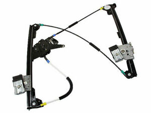 For 1995 2002 Volkswagen Cabrio Window Regulator Front Left Genuine 28373hn 1996