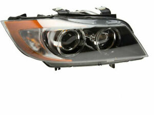 For 2006 Bmw 330xi Headlight Assembly Right 32812xp