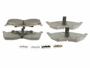 For 1998 2004 Chrysler Concorde Brake Pad Set Front Wagner 71636tm 1999 2000