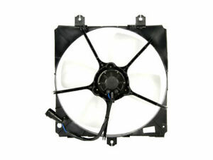 For 1987 1991 Toyota Camry A c Condenser Fan Assembly 99271wn 1990 1988 1989