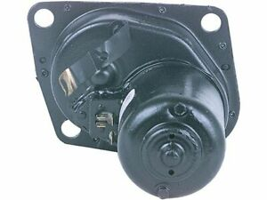 For 1972 1979 Chrysler New Yorker Windshield Wiper Motor Front Cardone 52918cw