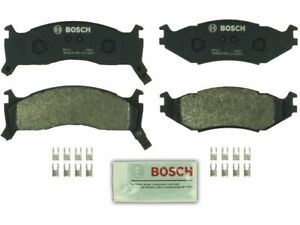 For 1991 1995 Plymouth Voyager Brake Pad Set Front Bosch 58164fx 1992 1993 1994