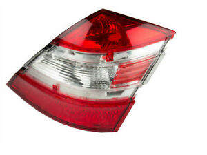 For 2007 2009 Mercedes S600 Tail Light Assembly Right 86625yf 2008