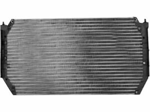 For 1996 1997 Toyota Camry A c Condenser Tyc 41527qd