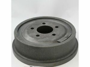 For 1980 1983 Ford F150 Brake Drum Rear 54622rm 1981 1982 Rwd