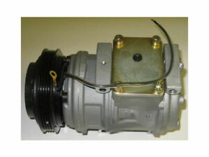 For 1986 1993 Toyota Supra A c Compressor 45618rm 1987 1988 1989 1990 1991 1992