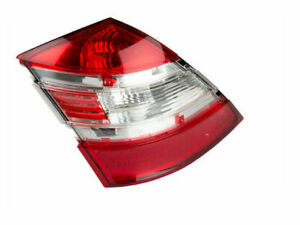 For 2007 2009 Mercedes S600 Tail Light Assembly Left 47453xg 2008