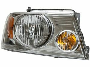 For 2004 2008 Ford F150 Headlight Assembly Right Tyc 63483vd 2006 2005 2007