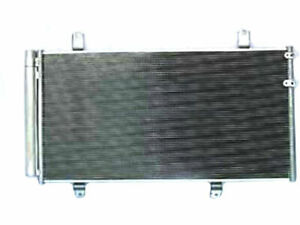 For 2007 2011 Toyota Camry A c Condenser 79856yc 2008 2009 2010