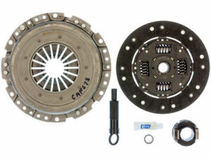 For 1980 1981 Volvo 264 Clutch Kit Exedy 84337kn 2 4l 6 Cyl D24 Diesel