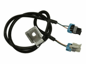 For 2005 2006 Chevrolet Equinox Abs Wheel Speed Sensor Wire Harness Smp 58743ys