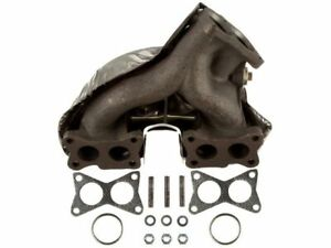 For 1995 1997 Nissan Pickup Exhaust Manifold 89663jh 1996 2 4l 4 Cyl