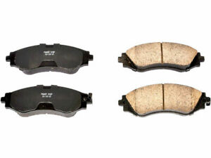 For 2004 2007 Chevrolet Optra Brake Pad Set Front Power Stop 48493gd 2005 2006
