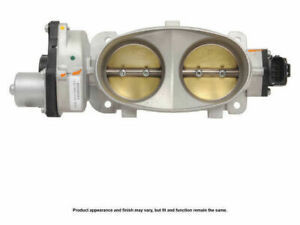 For 2007 2014 Ford Mustang Throttle Body Cardone 33488wh 2008 2009 2010 2011