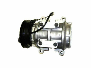 For 1988 Plymouth Grand Voyager A c Compressor 45979ts 2 5l 4 Cyl