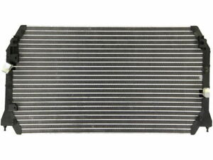 For 1997 1998 Toyota Camry A c Condenser 96843zc