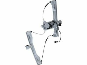 For 2011 2012 Chevrolet Cruze Window Regulator Front Right Ate 82479rc