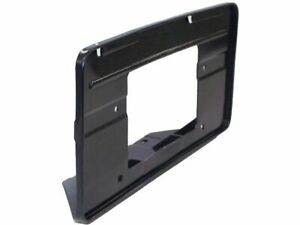 For 1987 1993 Jeep Cherokee License Plate Bracket Front Crown 12632cx 1991 1990