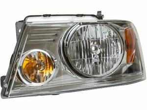 For 2004 2008 Ford F150 Headlight Assembly Left Tyc 75944hk 2006 2005 2007