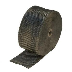 Two 2 Heatshield Products Lava Exhaust Wrap 372400