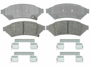 For 2004 2007 Chevrolet Optra Brake Pad Set Front Ac Delco 49262kh 2005 2006