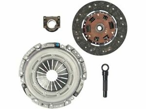 For 1988 Plymouth Grand Voyager Clutch Kit 78514jh 2 5l 4 Cyl