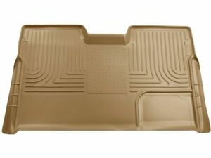 For 2009 2011 2013 2014 Ford F150 Floor Mat Set Rear Husky 21183sx 2010