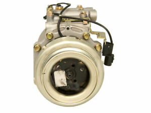 For 1993 1996 Mitsubishi Mirage A C Compressor 41697sz 1994 1995 1 5l 4 Cyl