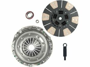 For 1960 Gmc Truck Clutch Kit 79846bf 4 6l V8