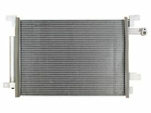 For 2012 2017 Toyota Camry A c Condenser 65186kb 2013 2014 2015 2016 Gas