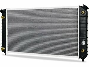 For 1999 2005 Chevrolet Blazer Radiator Mishimoto 94662mn 2000 2001 2002 2003