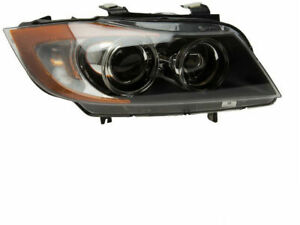 For 2006 Bmw 330xi Headlight Assembly Right 47512xp