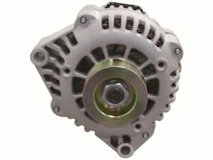 For 2001 2005 Chevrolet Silverado 2500 Hd Alternator Api 26266xp 2002 2003 2004