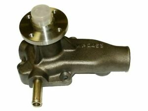 For 1983 1986 Ford F150 Water Pump Ac Delco 58524yq 1984 1985 4 9l 6 Cyl