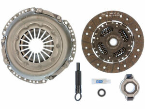 For 1988 1992 Audi 80 Quattro Clutch Kit Exedy 83323ys 1989 1990 1991