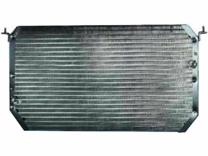 For 1992 1994 Toyota Camry A c Condenser Tyc 54797fj 1993