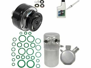 For 1989 1990 Chevrolet C1500 A c Compressor Kit 37283sf A c Compressor