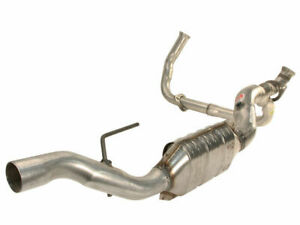 For 2000 2003 Dodge Ram 1500 Van Catalytic Converter 41657vk 2001 2002
