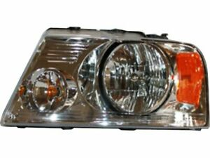 For 2004 2008 Ford F150 Headlight Assembly Left Tyc 72457fc 2005 2006 2007
