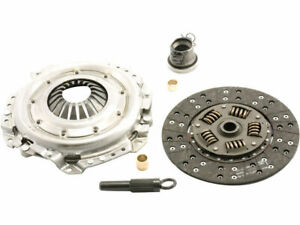 For 1964 1976 Plymouth Valiant Clutch Kit Luk 93532yr 1965 1966 1967 1968 1969