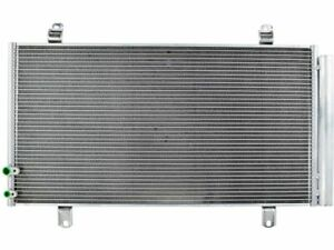 For 2012 2017 Toyota Camry A c Condenser 76129jt 2013 2014 2015 2016